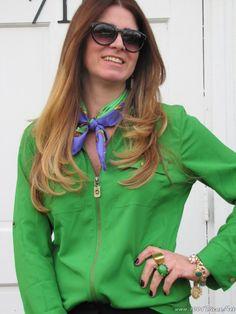 Look Blusa Verde (8)