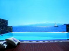 Elounda Gulf Villas & Suites *****, Kreta
