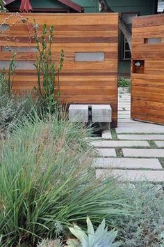 Ten Residence - modern - landscape - los angeles - MTLA- Mark Tessier Landscape Architecture