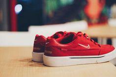 Supreme x Nike SB GTS   Zajawka