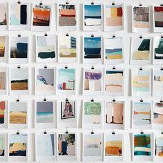 German Artist (@monaschaffer) • Instagram photos and videos Work In Process, Small Art, Love, New Books, German, Photo Wall, Photo And Video, Instagram, Videos