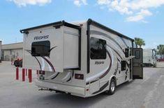 2016 New Thor VEGAS 25.2 Class A in Florida FL.Recreational Vehicle, rv,