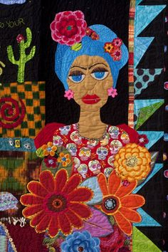 . Gallery. Mary Lou Quilt Designs