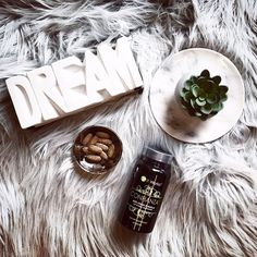 If you're #dream is to be LEGENDARY, you might need some Confianza in your life! Improve your focus, fight fatigue , and help your body cope with all the #stress life throws at you so you can keep GOing you #ItWorksGOGetter