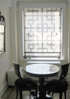 Delia Shades Asian - asian - roller blinds - new york - Delia Shades