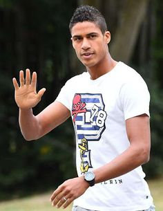 Burglars attack Real Madrid Footballer Raphael Varane's home, make away with £60k worth of valuables - http://www.thelivefeeds.com/burglars-attack-real-madrid-footballer-raphael-varanes-home-make-away-with-60k-worth-of-valuables/