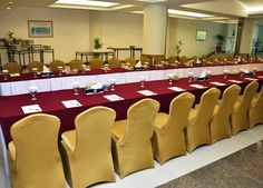 Avari Lahore offers a varied choice of spacious and elegant venues for your conference. For further information please call 042 111 282 747 or e-mail at meetingsbanquets@avari.com.