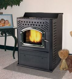 Magnum Winchester Corn/ Pellet/Biomass Pedestal Stove - WIN-ACPAs the household name for heating alternatives who offers dependability and quality you know and trust, American Energy Systems Inc. has expanded their time tested and multi-fuel technology wi Pedestal, Winchester, Free Standing Cabinets, Multi Fuel Stove, Magnum, Wood Pellets, Heat Exchanger, Ignition System, Kitchen Stove