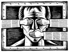 Censor the Stand-Up? In almost every society stand-up comedy has been known to ridicule the powerful and relieve the rest of us. But today's climate of social change acts as a divide between comics, audiences and social norms, begging the question:   #editorial #ginayashere #opinion #Politicallycorrect #StandUpComedy