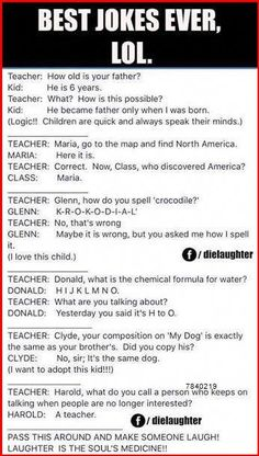 Really Funny Memes, Stupid Funny Memes, Funny Relatable Memes, Haha Funny, Funny Posts, Funny Stuff, Funny Teenager Posts, Funny Jokes To Tell, Smart Jokes