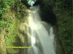 Mantayupan Falls in Barili Cebu Philippines #Cebu #itsmorefuninthephilippines