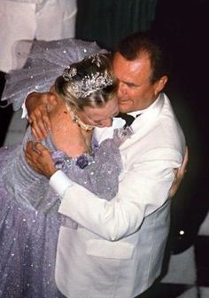 Archives: Margrethe and Henrik from Denmark during their 25 years of marriage - Nobility & Royalty