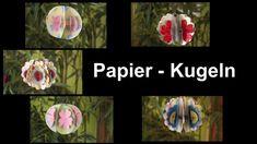 Papierkugel / RuthvonG