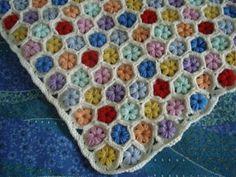 copertina crochet