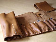 leather tool caseddd