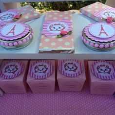 The Aristocats Birthday Party Ideas | Photo 9 of 55