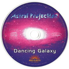 Astral Projection - Dancing Galaxy at Discogs