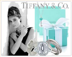 Tiffany & Co.has been the world's premier jeweler and America's house of design since 1837 .Shop www.instylejewelrys.com creations of timeless beauty and superlative craftsmanship  Let's Party with Tiffany & Co Jewelry