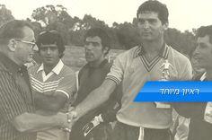 עודד בלוש, קפטן מכבי חיפה בשנות ה-70, מספר על הרגעים הגדולים בקריירה, הטעות הכי גדולה שהוא עשה וגם לא מתבייש לתקוף: ''אם שחר היה מנהל את מכבי חיפה כמו את שאר עסקיו, הקבוצה הייתה בטופ''