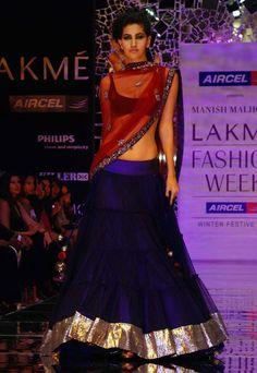 Lakme Fashion week #indian #fashion