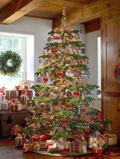 Homestyle Christmas