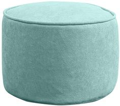 Amazon.com: WT&WT Round Solid Color Pouf,Breathable Removable Washable Comfort Soft Foot Stools Ottomans for Living Room Small Space-Green 40x40x30cm(16x16x12inch): Home & Kitchen Wicker Ottoman, Pouf Ottoman, Chair And Ottoman, Small Round Ottoman, Floor Pouf, Floor Chair, Kids Bean Bags, Outdoor Pouf