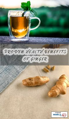 Ginger is one of the most popular dietary root condiments known for its medicinal potential all over the globe. Ginger is also known as Amomum Zingiber, Ardraka, Black Ginger, Cochin Ginger, Gan Jiang, Gingembre, Ginger Root, Imber, Jengibre, Jiang, Kankyo, Kanshokyo, Nagara, Race Ginger, Racine de Gingembre, Rhizoma Zingiberi, Zingiberis Recens, Sheng Jiang, Shoga, Shokyo, Shunthi, Srungavera, Sunth, Sunthi,  ghimbir. #health #medic #life #benefits #ginger #body #healthy #lifestyle #live…