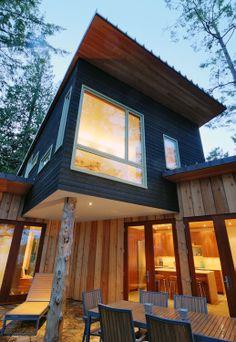 Prentiss Architects / Neil Bay