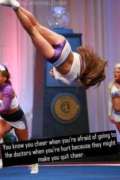 Cheer qoutes, cheerleading ve cheer stunts. Cheer Qoutes, Cheerleading Quotes, Cheer Sayings, Competitive Cheerleading, Cheerleader Images, School Cheerleading, All Star Cheer, Cheer Mom, Cheer Hair