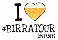 En breve os contamos en qué lugar de Madrid se celebrará el #Birratour 2015, un evento que es la caña.