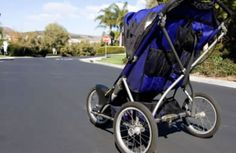 Workout Tips for New Parents via @SparkPeople