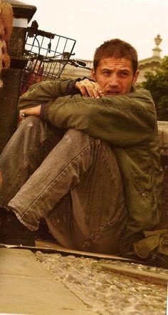 Tommy as Stuart Shorter - Stuart: A Life Backwards (2007) / TH0025