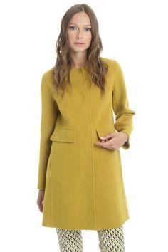Plus Size Coats, Shirt Blouses, Shirts, Italian Fashion, Plus Size Blouses, Fashion Outlet, Fall Winter, Dresses For Work, Tunic Tops
