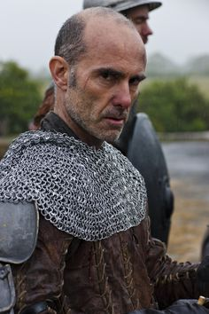 The Hollow Crown - Richard II part