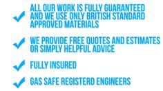 Admiral Plumbing and Heating    Professional, reliable plumbing and gas engineers    Office : 01895 25 9999  Mobile : 07974 25 9999 / 0800 533 5371    www.admiralplumbingandheating.com    info@admralplumbingandheating.com