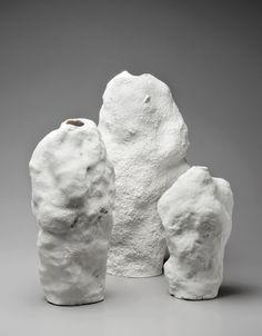 Snow Vases by Maxim Velčovský - seen at LDF Mint