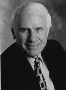"The wonderful teacher Jim Rohn taught,  ""Discipline is the bridge between goals and accomplishments."""