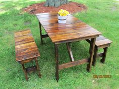 1000 Images About Outdoor Furniture On Pinterest Rustic