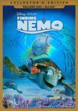 Finding Nemo [3 Discs] [DVD/Blu-ray] [Blu-ray/DVD] [2003]