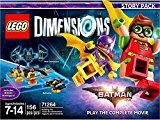 #9: Warner Home Video - Games LEGO Batman Movie Story Pack - LEGO Dimensions - Not Machine Specific