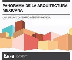 suenamexico.com » lo que nos suena y no suena de México » Panorama de la Arquitectura Mexicana en España