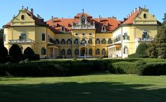 See 5 photos from 85 visitors to Nagymágocs. Heart Of Europe, Royal Residence, Budapest Hungary, Eastern Europe, Homeland, Countryside, Beautiful Places, Places To Visit, Mansions