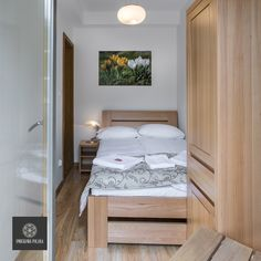 Apartament Świerkowy - zapraszamy! #poland #polska #malopolska #zakopane #resort #apartamenty #apartamentos #noclegi #bedroom #sypialnia