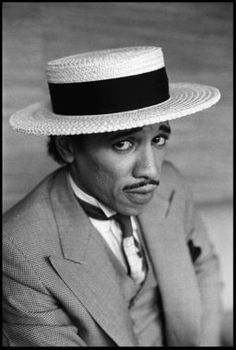 Photograph by David Corio from the to the present day. Music, portraits, landscape, travel and special projects. Kid Creole, Disco Funk, Island Records, Post Punk, Present Day, American Singers, Savannah Chat, Panama Hat, Style Icons