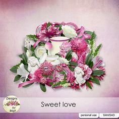 Sweet love kit by Designs by Brigit