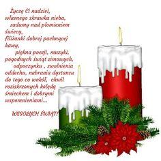 Kartka świąteczna 🌲🌲🌲🌲🌲🌲🌲🌲🌲🌲 All Things Christmas, Merry Christmas, Xmas, Adult Coloring, Happy Birthday, Table Decorations, Diy, Funny, Polish Sayings
