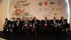 وكالة الأخبار الاقتصادية والتكنولوجية : الإعلان عن تدشين استراتيجية جديدة لصناعة السيارات