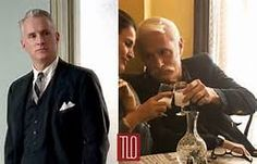 Mad Men First and Last Scene - Yahoo Image Search Results