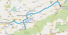 Here's The Ultimate Terrifying East Tennessee Road Trip And It'll Haunt Your…