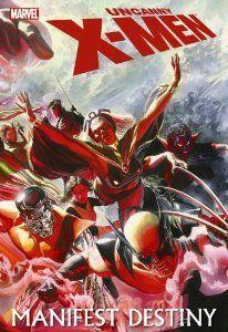 Uncanny X-Men: Manifest Destiny (2008)